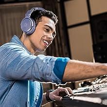 studio headphone