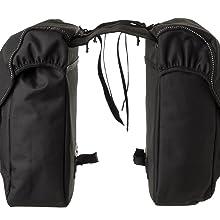 Doppelpacktasche