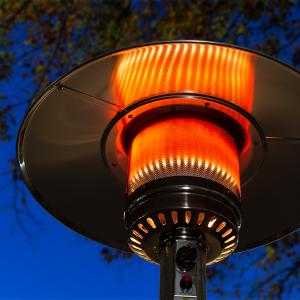 propane outdoor heater