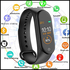 See Calls & Messages on Your Wrist