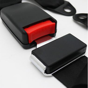 universal seat belt