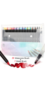 Water Color Painting Markers