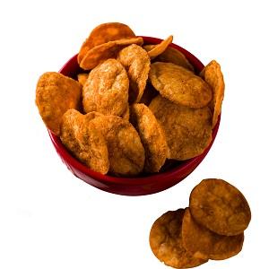 BariWise High Protein BBQ Potato Chips