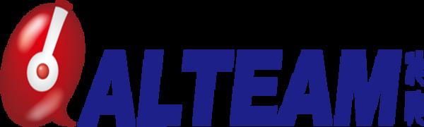 ALTEAM Logo