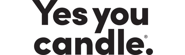 Yes you candle by Bianchi Candle Co