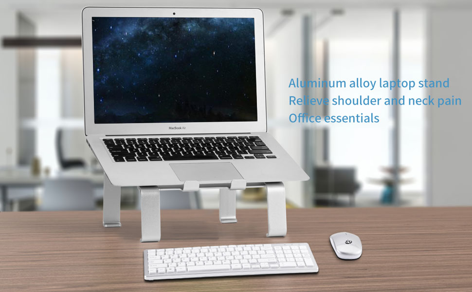 computer stand for laptop riser stand for desk laptop holder laptop desk stand macbook air stand