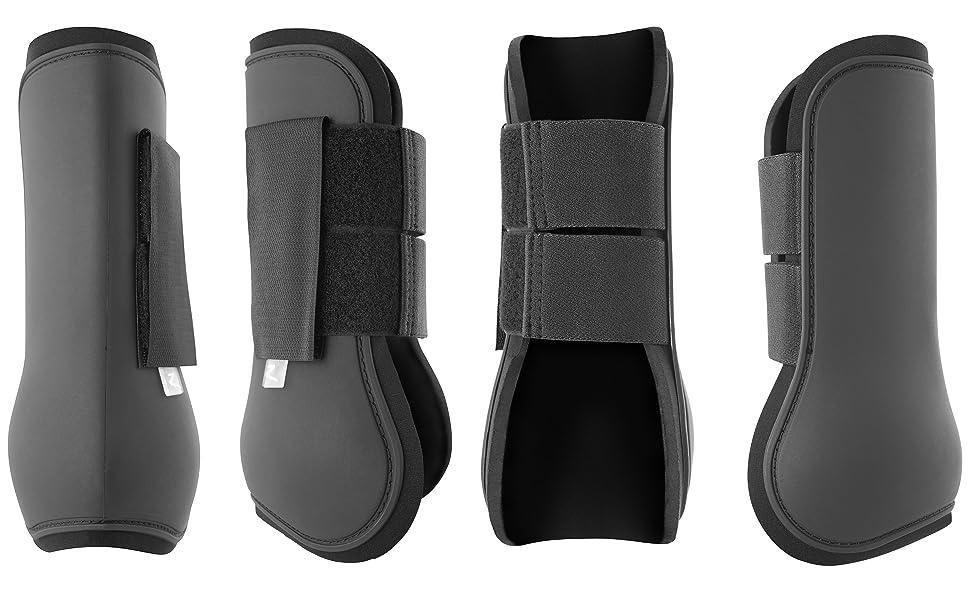 Tendon Boot Angles