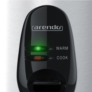 301225 Arendo - cuiseur à riz 1,5 L