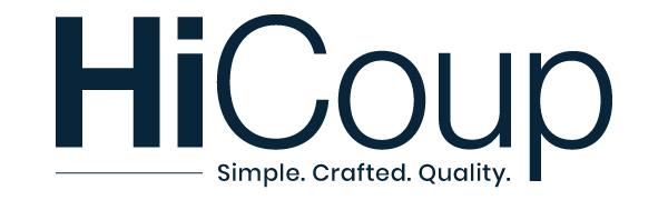 HiCoup Logo