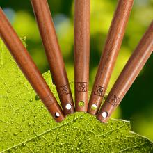 Acacia Wood Handles