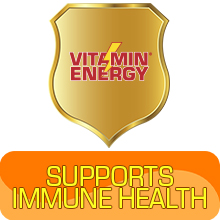 supports immune system