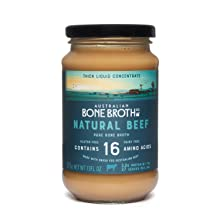 Natural Beef Bone Broth Concentrate