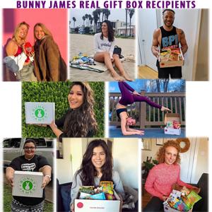 Gift Box Receipients