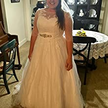 Handmade Bridal Belt Sashes