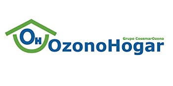 Generador de Ozono Doméstico Digital: Amazon.es: Bricolaje y ...