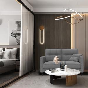 small bedroom sofa