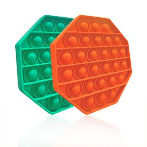 push pop bubble fidget toys
