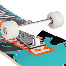 skateboards for beginners standard skateboards standard skateboard patinetas para niños patinetas