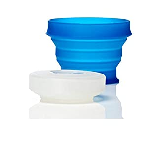 gocup silicone travel cup