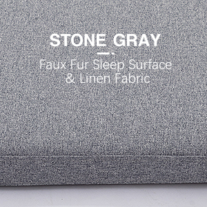 Dog sofa sleep surface