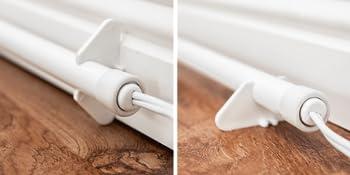 storage dehumidifier hardware rod safe boat closet cabinet