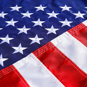 American Flag 3x5 Ft