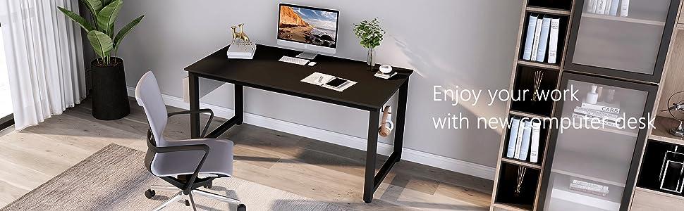 Cubiker, a modern style computer desk brand