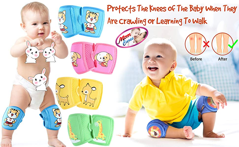 Protect your baby knee