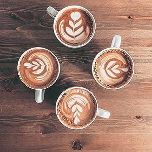 coffee, fresh