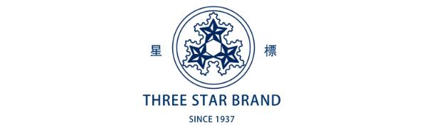 Three Star Brand
