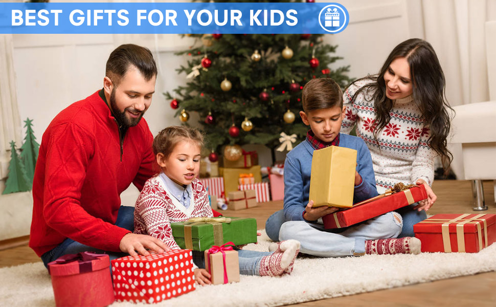 best gifts for your kids
