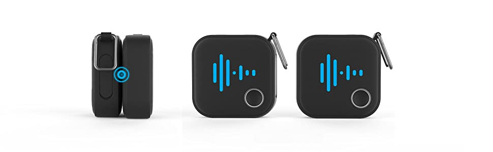 Touch to Link Two Speakers