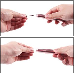acrylic nail drill