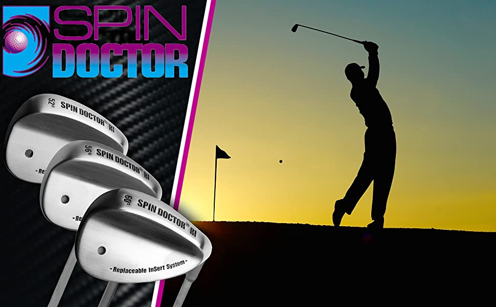 Spin Doctor Golf