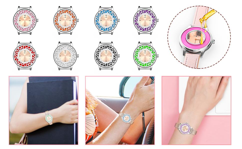 essential oil bracelets diffuser bracelet gifts for mothers' day