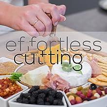 effortless cutting