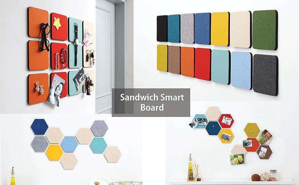 thehaki smart board
