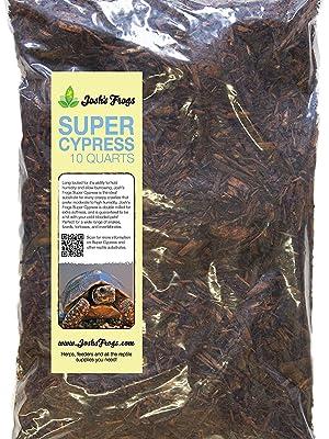 bag of super cypress