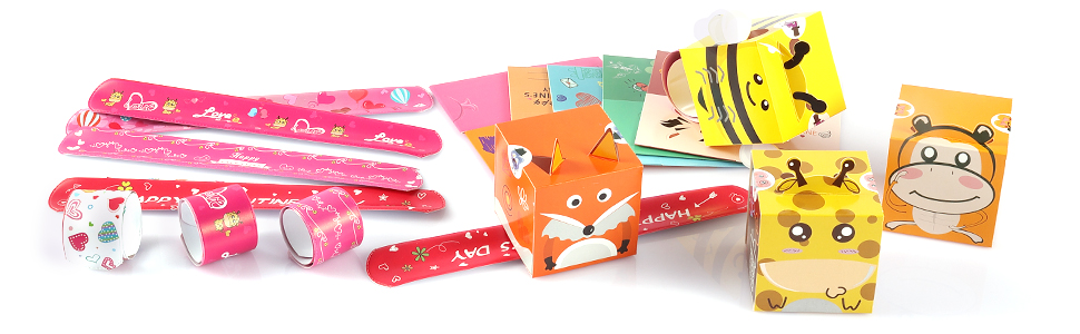 valentine gift for kids