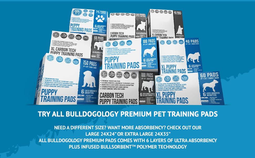 puppy pads, pet pads, dog pads, wee pads, pee pads, potty pads, training pads, piddle pads
