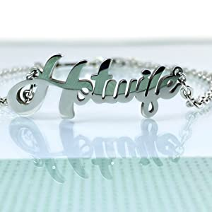 Hotwife Stainless Steel Anklet