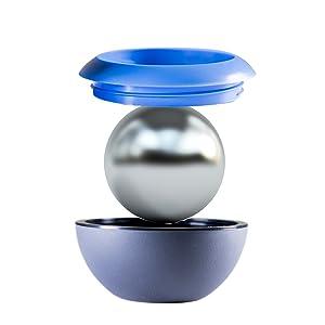 Recoup Cryosphere