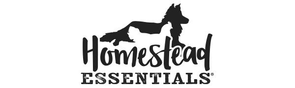 HE, Homestead Essentials, natural living