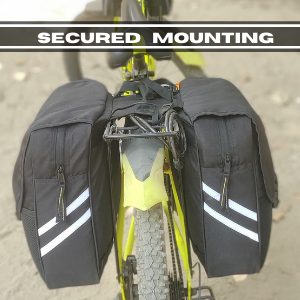 Secured Mounting