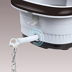 Automatic Drainage Pipe