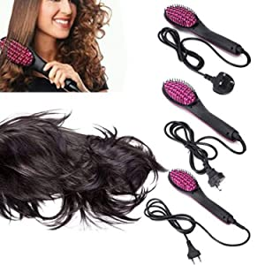 hair straightening iron
