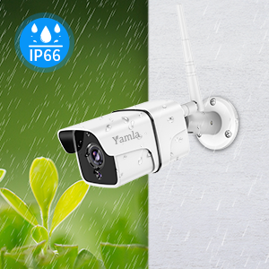 ev güvenlik kamera sistemi
