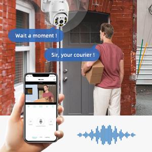 home surveillance camera wireless wifi