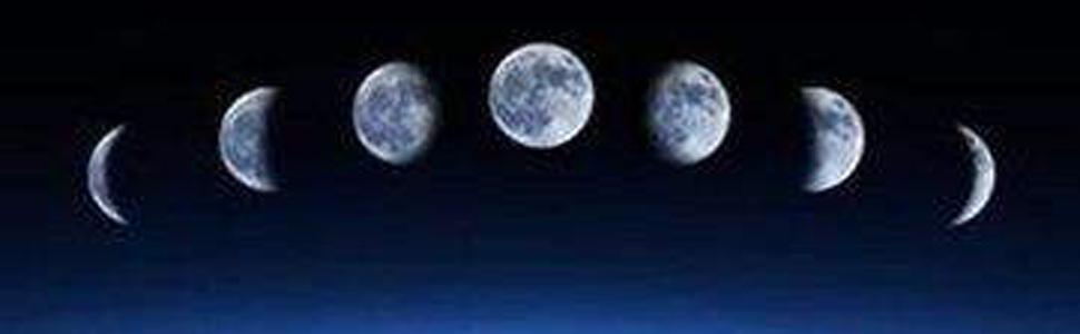 moon phase jewelry