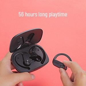 Tiempo de reproducción de 56 horas y carga rápida USB-C